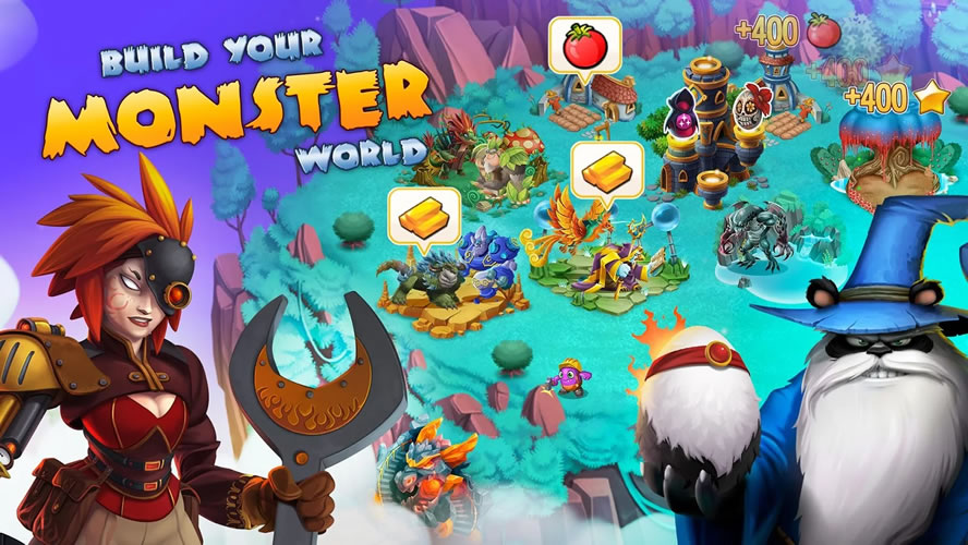 See more of EmulatorPC Monster Legends
