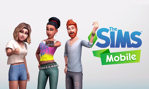 The Sims� Mobile