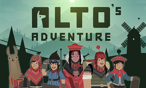 Alto�s Adventure
