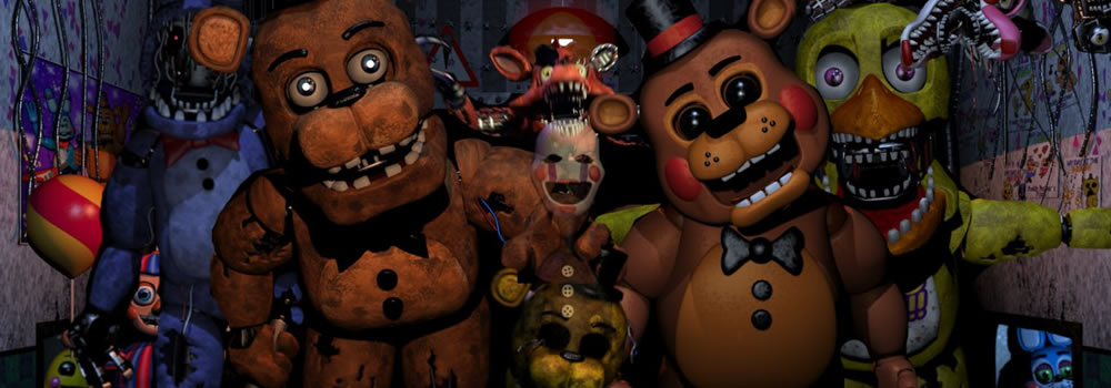 five nights at freddys 2 free download full version pc