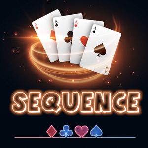 Sequence 2020 Board Game