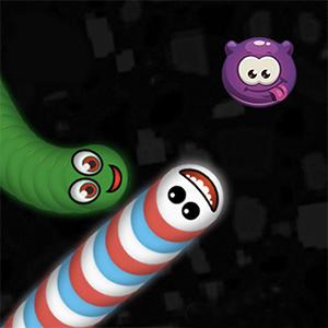 Worms Zone .io – Voracious Snake