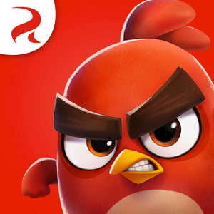 Angry Birds Dream Blast – Bird Bubble Puzzle
