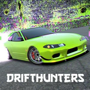 Drift Hunters