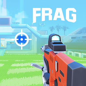 FRAG Pro Shooter