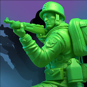 Army Men Strike – Military Strategy Simulator