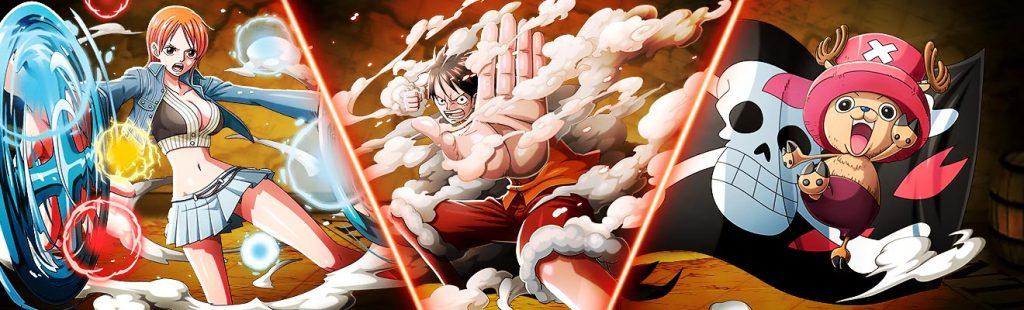 One Piece Header