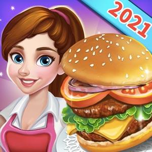 Rising Super Chef – Craze Restaurant Cooking Games