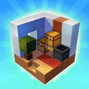 Tower Craft 3D – Idle Block Building Game