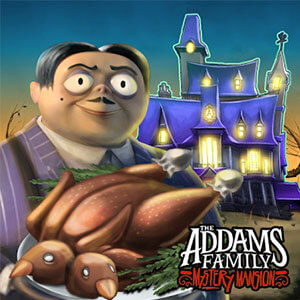 Addams Family: Mystery Mansion – The Horror House!