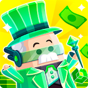 Cash, Inc. Money Clicker Game