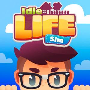 Idle Life Sim – Simulator Game