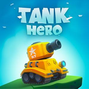 Tank Hero – Awesome tank war games