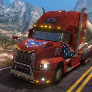 Truck Simulator USA – Evolution