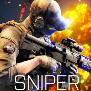 Blazing Sniper – offline shooting game