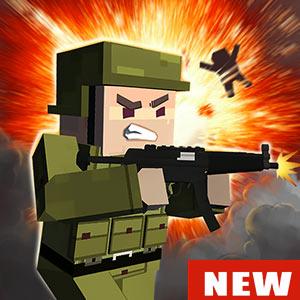 Block Gun: FPS PvP War – Online Gun Shooting Games