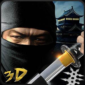 City Ninja Assassin Warrior 3D