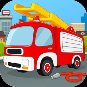Firefighters – Rescue Patrol