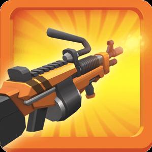 Galaxy Gunner: The Last Man Standing 3D Game