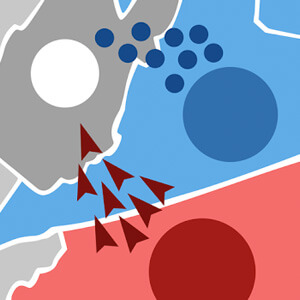 State.io – Conquer the World in the Strategy Game