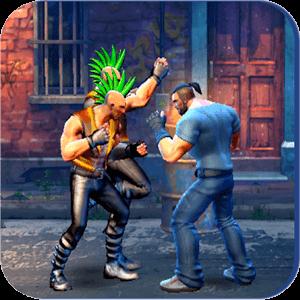 Street Fighting Game 2020 (Multiplayer &Single)