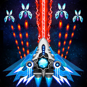 Space shooter – Galaxy attack – Galaxy shooter