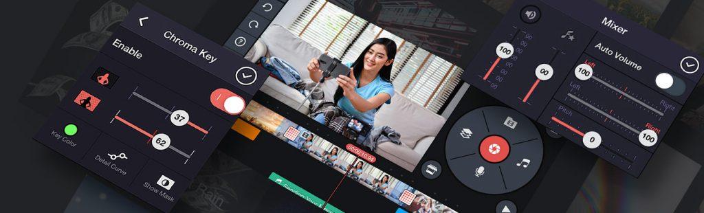 Kinemaster Basic Video Editing Tutorial