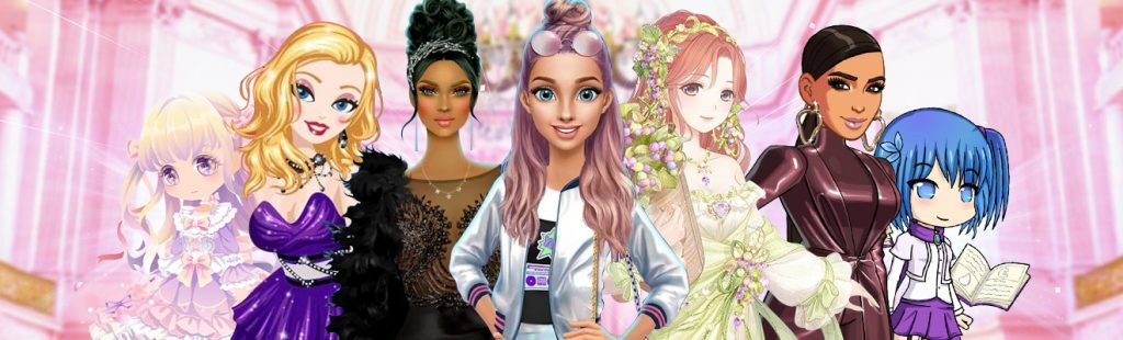 Top Free Dress Up Games For Kids