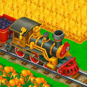Wild West: New Frontier. Build your super farm