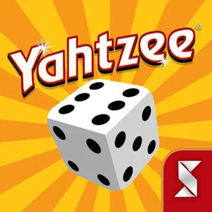 YAHTZEE With Buddies Dice Game
