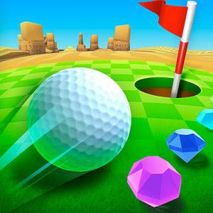 Mini Golf King – Multiplayer Game